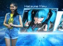 Nữ game thủ Việt hướng dẫn chơi Phantasy Star Online 2