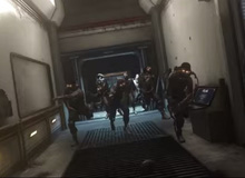 Call of Duty: Advanced Warfare mời thêm 4 diễn viên Hollywood
