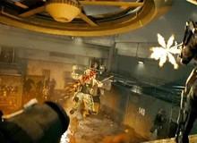 Hé lộ chế độ zombie trong Call of Duty: Advanced Warfare