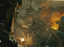 Call of Duty: Advanced Warfare giới thiệu zombie lai máy móc