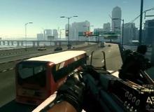 Call of Duty: Advanced Warfare giới thiệu màn chơi tiếp theo