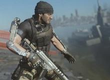 Call of Duty: Advanced Warfare đánh sập cầu Cổng Vàng trong trailer mới