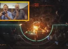 Call of Duty: Advanced Warfare dưới con mắt ông già