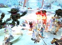 Nhìn lại một số game online Trung Quốc mới được giới thiệu