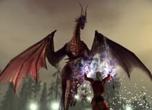 Cơ hội lấy Dragon Age: Origins miễn phí cho tất cả game thủ
