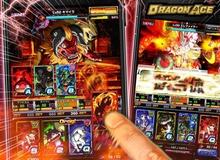 Dragon Ace - Game thẻ bài đỉnh cao đến rất gần Việt Nam