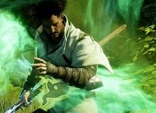 Dragon Age: Inquisition giới thiệu nam pháp sư... đồng tính
