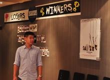 Những phòng chơi game thực tế ảo Escape the room vô cùng thú vị tại Hà Nội