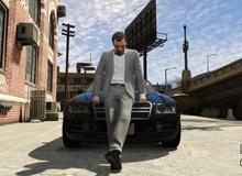 GTA và Call of Duty giúp giảm tỷ lệ phạm tội