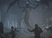 Lộ diện quái thú thứ ba trong Evolve