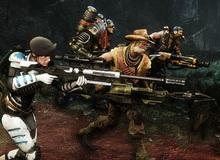 Evolve: Game hay nhất E3 2014 bị trì hoãn sang 2015