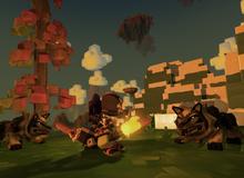 SkySaga - Game online độc đáo chuẩn bị thử nghiệm ngày 12/02