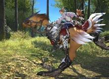 Game thủ Việt có thể chơi Final Fantasy XIV: A Realm Reborn miễn phí