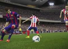 FIFA 15: Uyển chuyển trong từng cử động