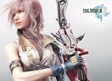 Final Fantasy XIII công bố cấu hình trên PC