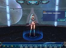 Tổng thể về Code 105 - Game moba 3D khoa học viễn tưởng