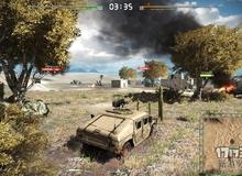 Các game online dành cho game thủ thích gia nhập quân đội