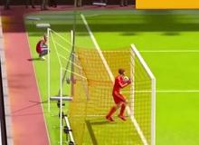 Những tình huống hài hước trong FIFA 15