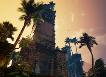 Submerged - Game mobile cực đẹp sắp ra mắt