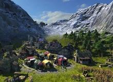 [Gamescom] Grand ages: Medieval hé lộ trailer mới