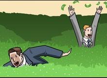 Các hãng game làm giàu như thế nào?