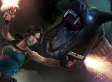 Lara Croft and Temple of Osiris: Niềm vui ngắn chẳng tày gang