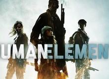 Human Element - Game sinh tồn mới khoe gameplay hành động thú vị