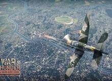 """War Thunder sẽ thoát khỏi """"lời nguyền"""" game đỉnh thất bại tại Việt Nam"""