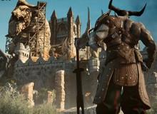 Dragon Age: Inquisition: Nhân vật cuối cùng cũng biết nhảy