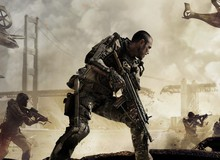Call of Duty: Advanced Warfare sắp tung ra bản sửa lỗi
