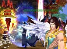 Điều gì khiến game thủ ngày càng mê mẩn Thượng Cổ Phong Thần?