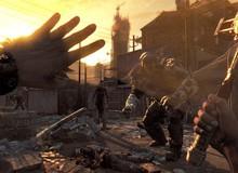 """Dying Light công bố cấu hình PC """"khó nhằn"""""""