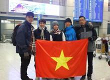 Đột Kích Việt tiếp tục thử thách tại đấu trường quốc tế