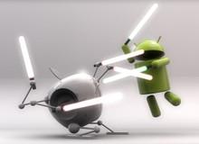 """Game thủ Android bức xúc vì Hải Tặc Soha """"ưu tiên"""" iOS"""