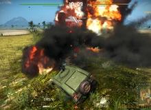 Game chiến tranh hấp dẫn Final Fire sắp ra mắt bản quốc tế