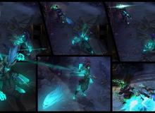Riot Games tung trailer cinematic mới cho Champion Kalista