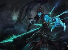 Liên Minh Huyền Thoại: Tướng mới Kalista chưa ra mắt đã bị Nerf