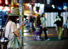 Châu Á là khu vực số 1 về mobile trên thế giới