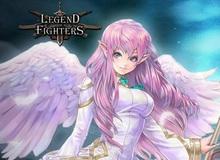 Legend of Fighters - Game chưa về Việt Nam đã đóng cửa ở nước ngoài