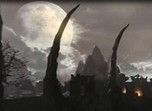 Thế giới u tối trong Lords of the Fallen