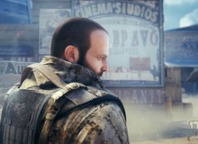 [Clip] Đoạn phim CG đậm chất hành động của Crisis 2015