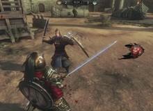 [Clip] Chiến trường cực chân thực trong Đao Phong Thiết Kỵ