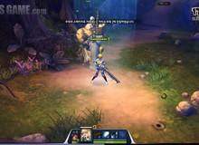 [Clip] Chi tiết gameplay của moba Master X Master