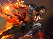 Những game online Trung Quốc hấp dẫn mở cửa cuối tháng 9