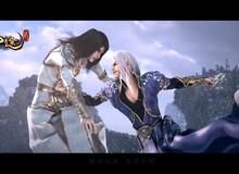 [Clip] Phim CG tuyệt đẹp và kịch tính của Tiên Đồ 2