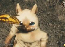 [Clip] Nền tảng đồ họa tuyệt đẹp của Monster Hunter Online