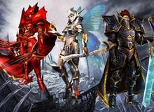 Top game online nổi bật tháng 09
