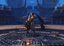 [Clip] Vây đánh boss khủng trong moba mới Master X Master