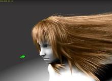 Xem công nghệ mô phỏng lông của Nvidia