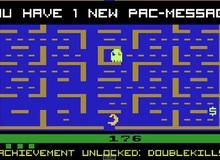 Pac Man sẽ thế nào nếu là game hiện đại?